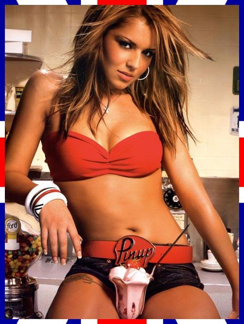 Cheryl Cole HEADER