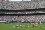 US vs Mexico soccer